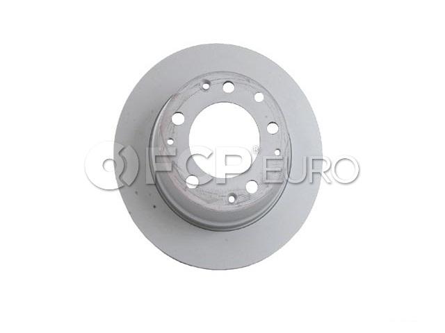Porsche Brake Disc - Zimmermann 460150520