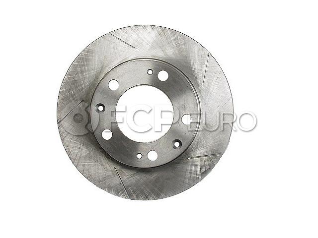 Porsche Brake Disc - Zimmermann 460150320