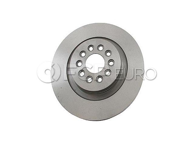 Jaguar Brake Disc - Eurospare C2C008356E
