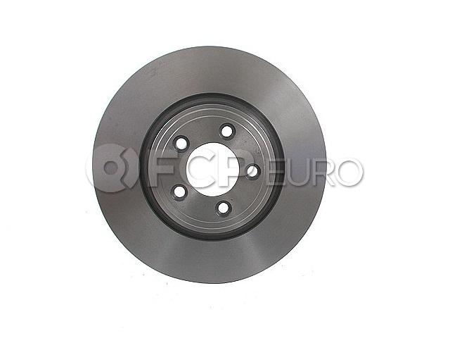 Jaguar Brake Disc - Eurospare C2C025336E