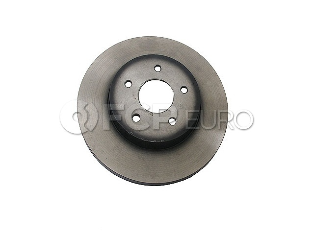Jaguar Brake Disc - Genuine Jaguar C2S42668S