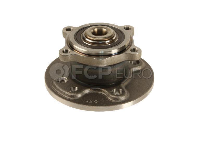 Mini Wheel Bearing and Hub Assembly - NTN 33416786552
