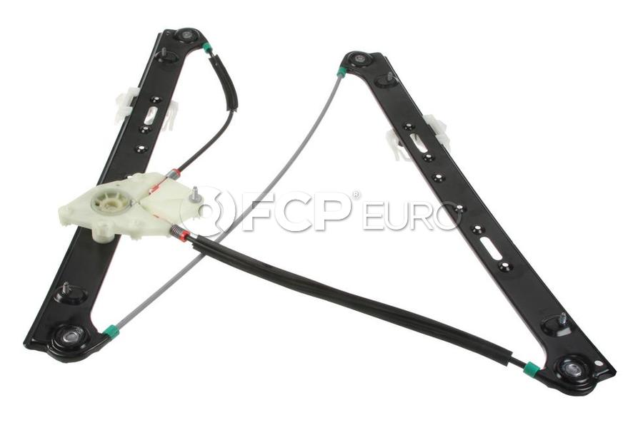 BMW Window Regulator Without Motor - Genuine BMW 51333448249