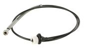 Volvo Speedometer Cable - Cofle 1215546