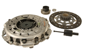 BMW Clutch Kit - LuK 21212283648