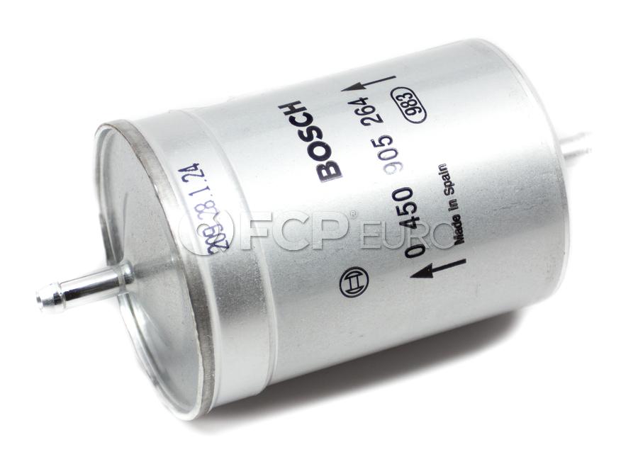 Audi VW Fuel Filter - Bosch 1H0201511A