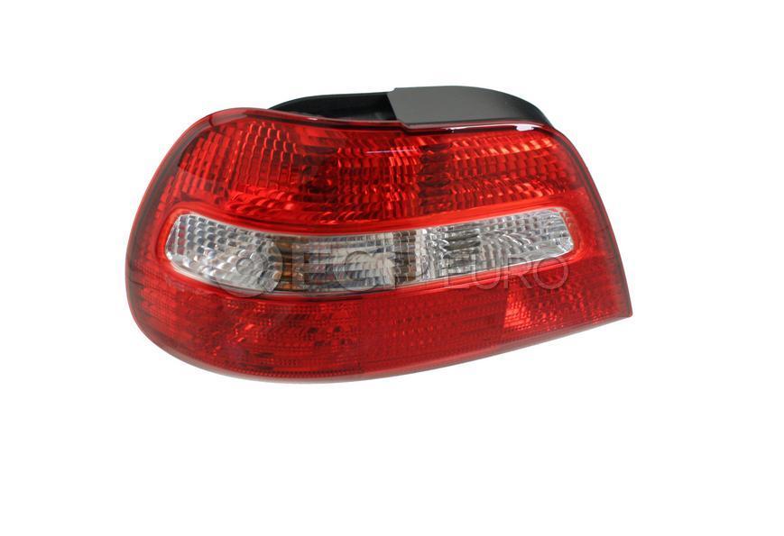 Volvo Tail Light Lens - Genuine Volvo 30621883