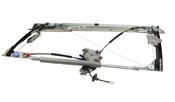Volvo Window Regulator - Genuine Volvo 9467884