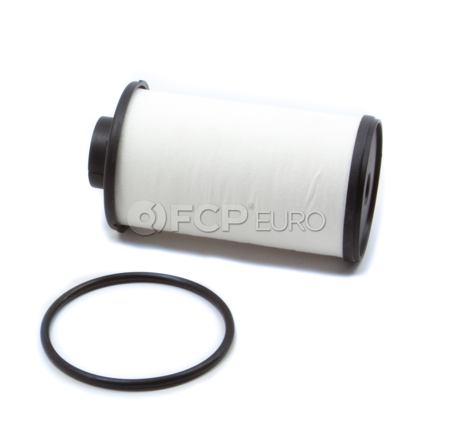 Audi VW DSG Transmission Filter Kit - OE Supplier 02E305051C