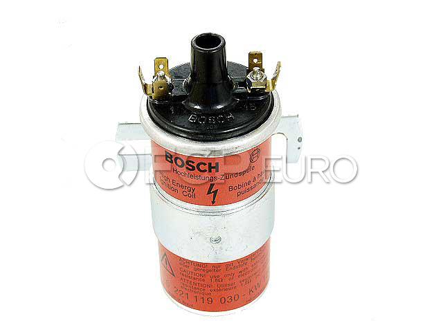 BMW Mercedes Ignition Coil - Bosch 0001582603