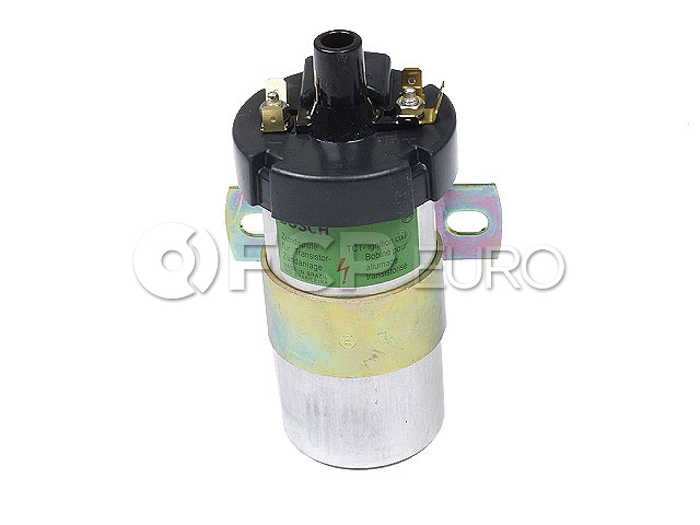 Audi VW Ignition Coil - Bosch 211905115D