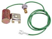 VW Condenser - Bosch 02039