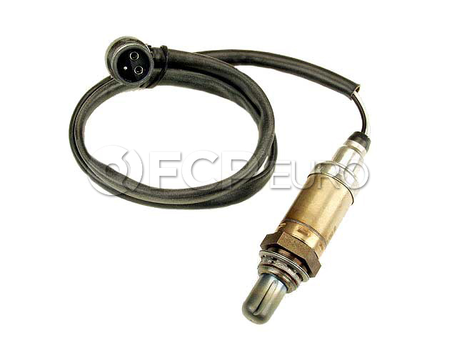 BMW Oxygen Sensor - Bosch 13047