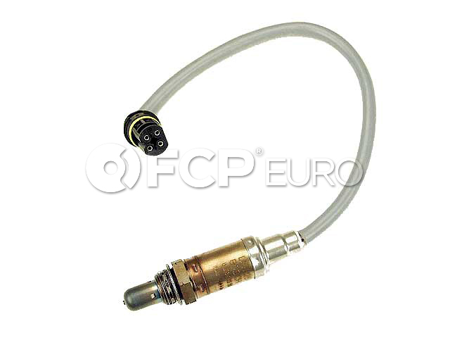 Mercedes Oxygen Sensor - Bosch 13582