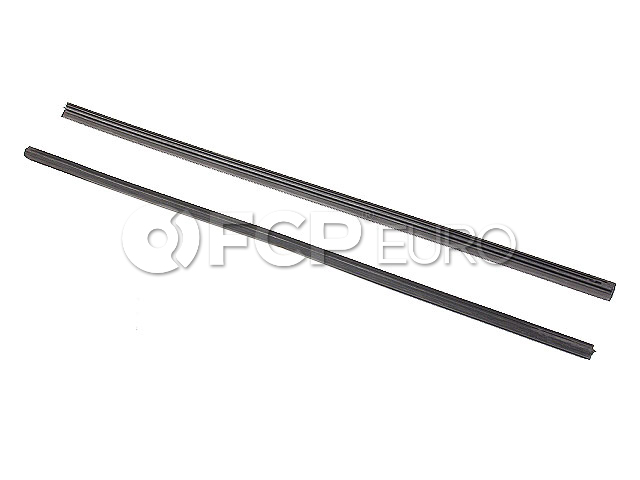 Volvo Windshield Wiper Blade Refill - Bosch 43315