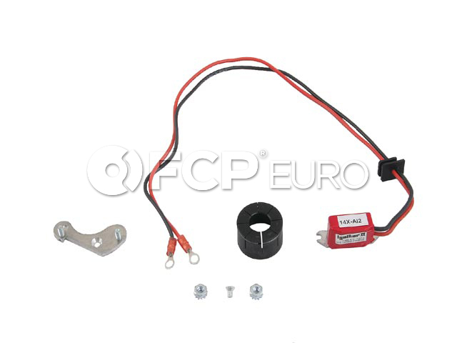 Mercedes Ignition Conversion Kit - Pertronix 91885