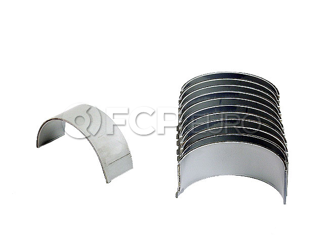 Volvo Connecting Rod Bearing Set - Glyco 270121