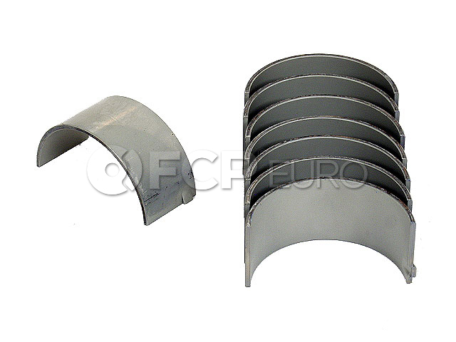 Volvo Connecting Rod Bearing Set - Glyco 271051