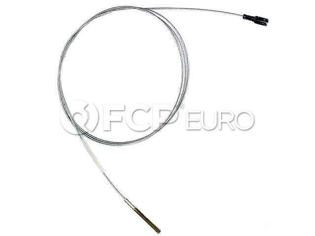 VW Clutch Cable - Gemo 431030