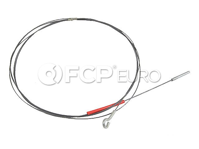 VW Accelerator Cable - Gemo 431990