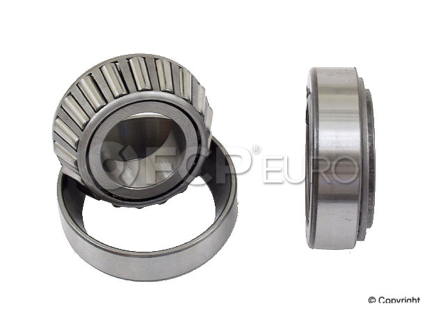 Land Rover Differential Pinion Bearing - Genuine Rover 539707