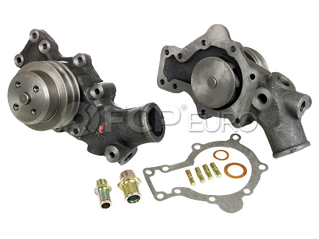 Jaguar Water Pump - GMB JLM206