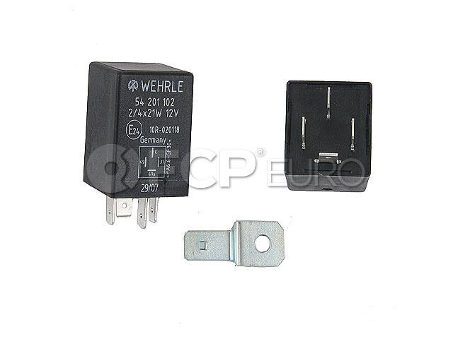 Volvo Porsche Turn Signal Relay - Wehrle 91461830312