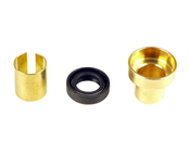 VW Manual Transmission Shift Lever Bushing and Seal Kit - 001301200