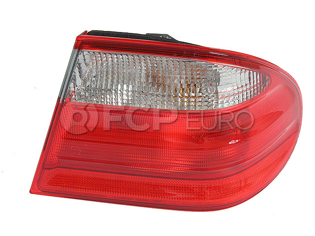Mercedes Tail Light - ULO 2108203664