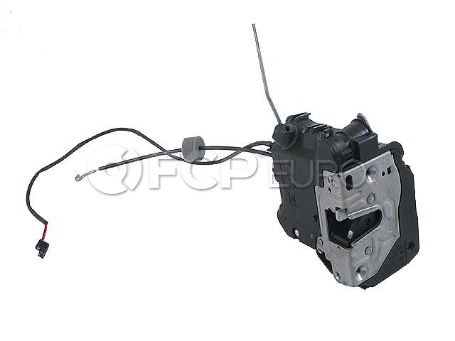 Mercedes Door Lock Actuator - Genuine Mercedes 2117200635