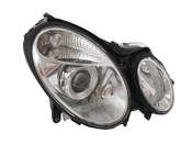 Mercedes Headlight Assembly - Hella 2118200461