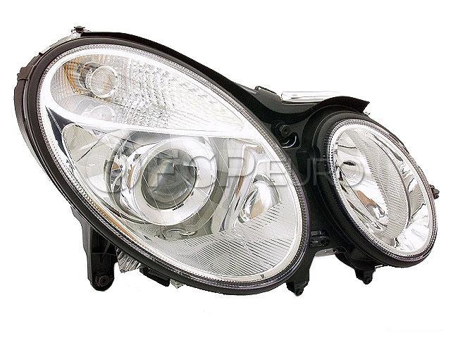 Mercedes Headlight Assembly - Hella 2118201861