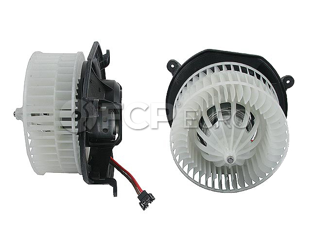 Mercedes Blower Motor - Mahle Behr 2118300408