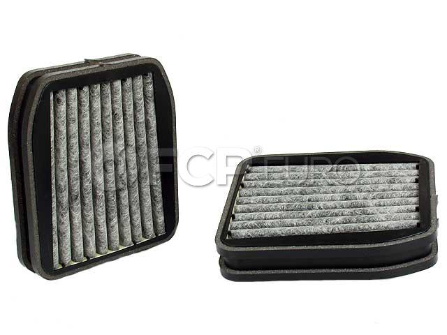 Mercedes Cabin Air Filter Set - Mann 2118300818