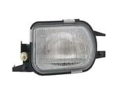 Mercedes Fog Light - Hella 2158200656