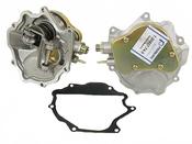 Mercedes Vacuum Pump - Pierburg - 0002303165