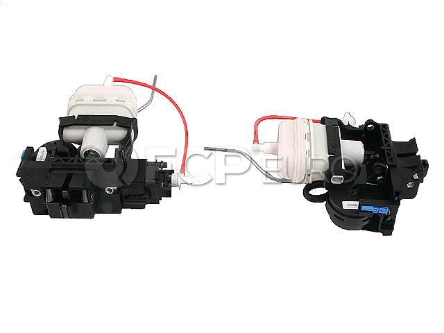 Mercedes Trunk Lock - Genuine Mercedes 2207500185