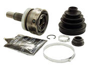 Saab Drive Shaft CV Joint Kit - Lobro 4002911