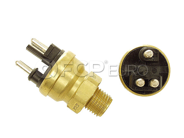 Mercedes Cooling Fan Switch - Mahle Behr 0065459124