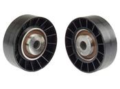 Saab Belt Tensioner Pulley - INA 4029930
