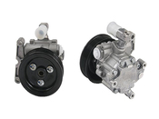 Mercedes Power Steering Pump - ZF 0034666401
