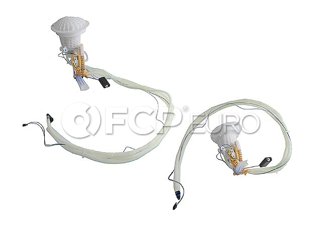 Mercedes Fuel Filter - Genuine Mercedes 2514700090