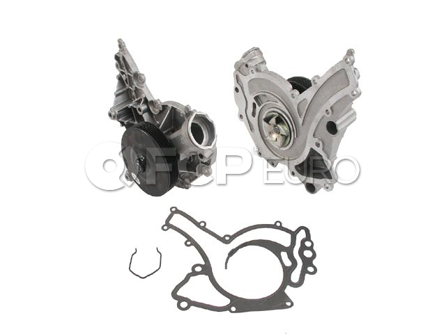 Mercedes Water Pump - Graf 2722000401
