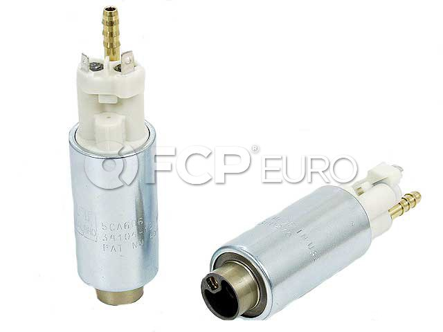 Saab Electric Fuel Pump - Walbro 4161493