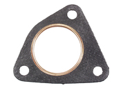 Volvo VW Exhaust Pipe to Manifold Gasket - Euromax 3072531151