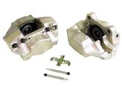 Mercedes Brake Caliper - ATE 0004204783