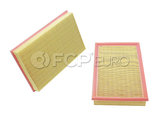 Volvo Saab Air Filter - Mann C2999
