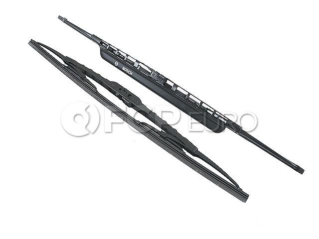 VW Wiper Blade Set - Bosch 3397118406