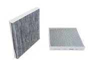 Mercedes Cabin Air Filter - Corteco 4638300018