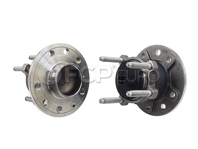 Saab Wheel Hub Assembly - SKF 93170611